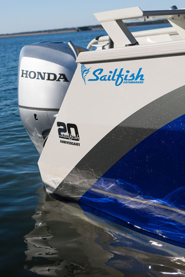 About Sailfish 20th Anniversary
