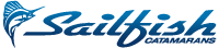 Sailfish Catamarans Logo