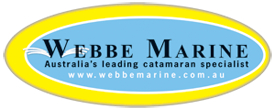Web Marine Logo